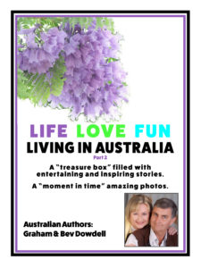 Life Love Fun Living in Australia - Part 2 eBook